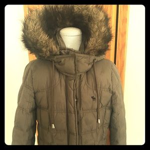 Abercrombie Winter Jacket